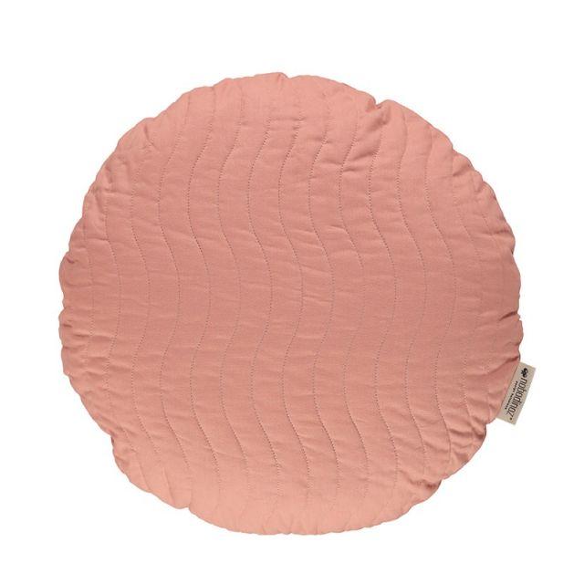 CUSCINO SITGES rosa 45 cm