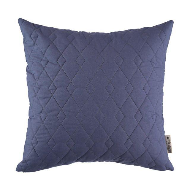 CUSCINO CADAQUES blu 44 x 44 cm
