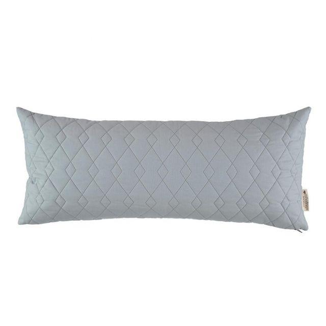 CUSCINO MONTECARLO blu 70 x 30 cm