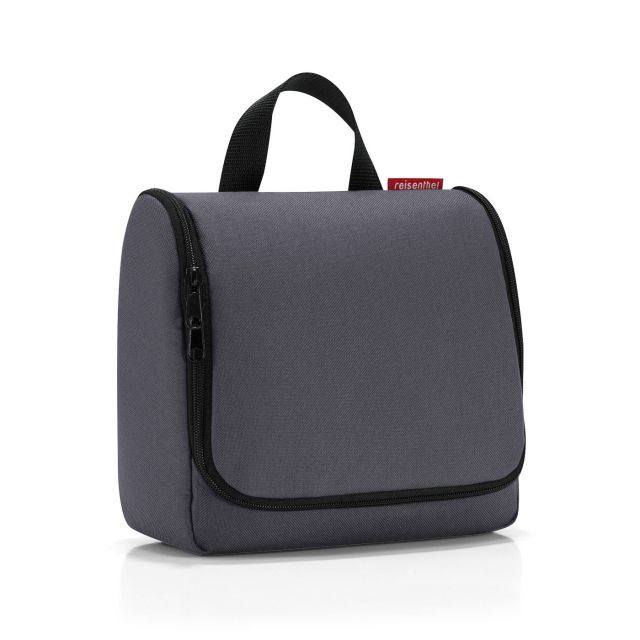 reisenthel TOILET BAG DA APPENDERE GRAPHITE