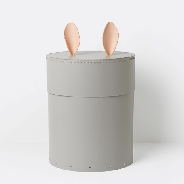 Ferm Living CESTINO RABBIT