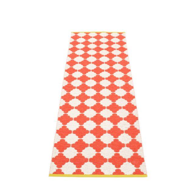 Pappelina MARRE Tappeto in plastica 70 x 225 cm