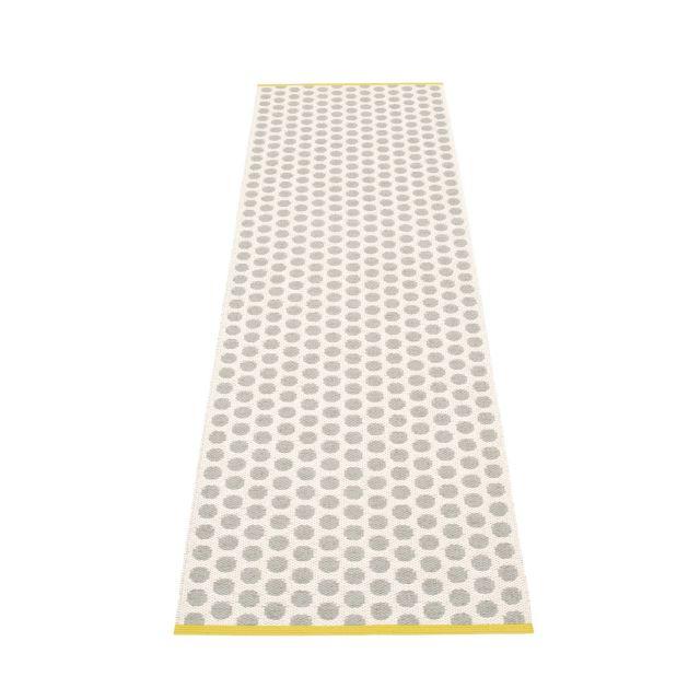 Pappelina NOA Tappeto in plastica 70 x 250 cm