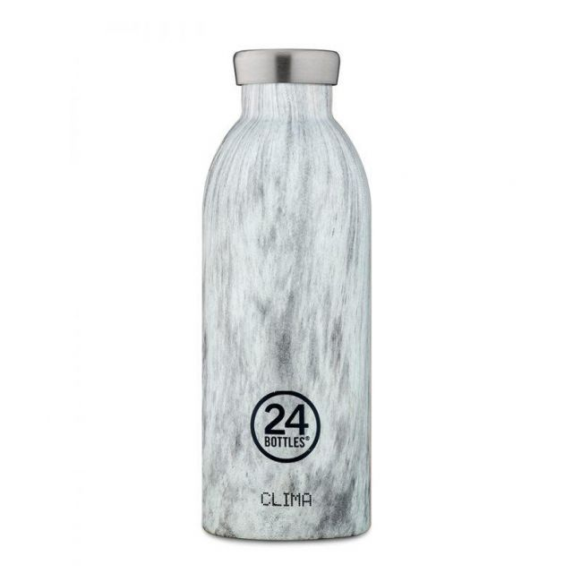 24 Bottles CLIMA BOTTLE ALPINE WOOD 0.5 L