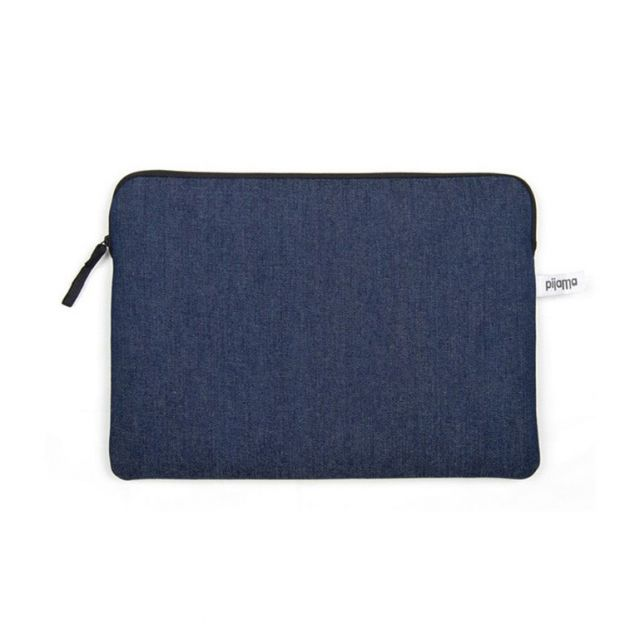 Pijama CUSTODIA CON ZIP PER IPAD 10.5 - 9.7 DENIM DARK BLUE