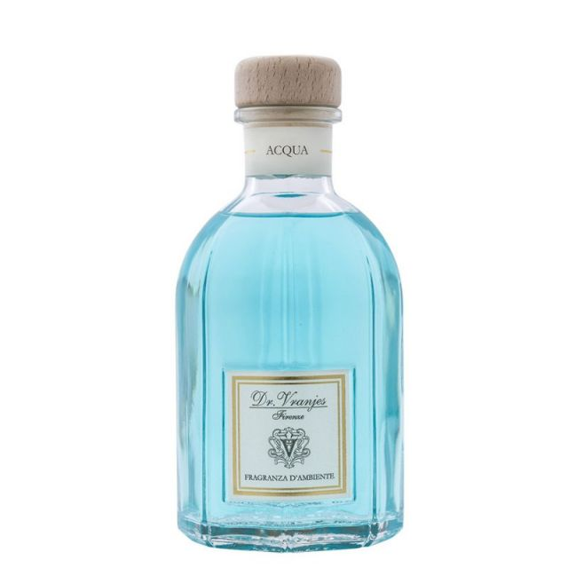 FRAGRANZA D'AMBIENTE ACQUA 250 ml - DR. VRANJIES