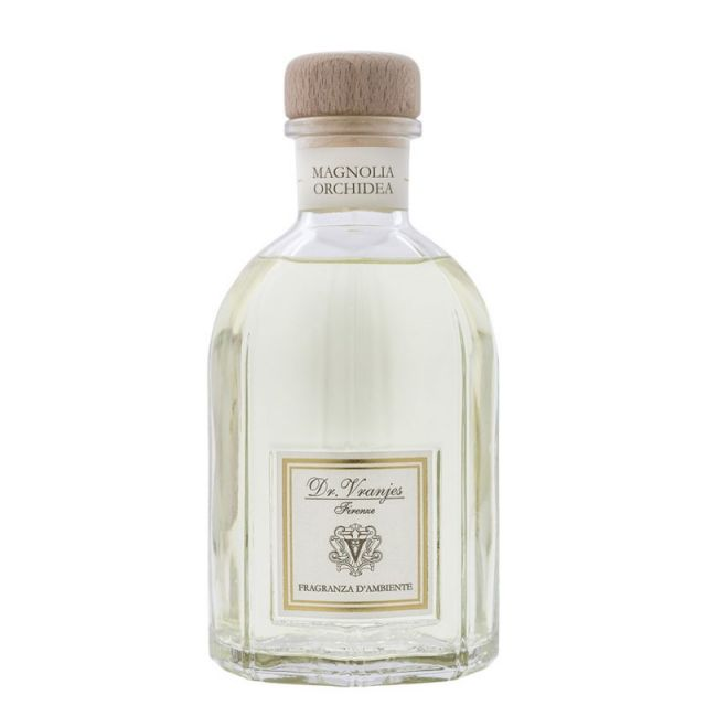 FRAGRANZA D'AMBIENTE MAGNOLIA ORCHIDEA 250 ml - DR. VRANJIES