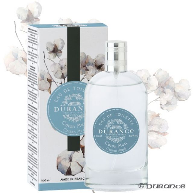 EAU DE TOILETTE COTONE MUSCHIO 100 ml