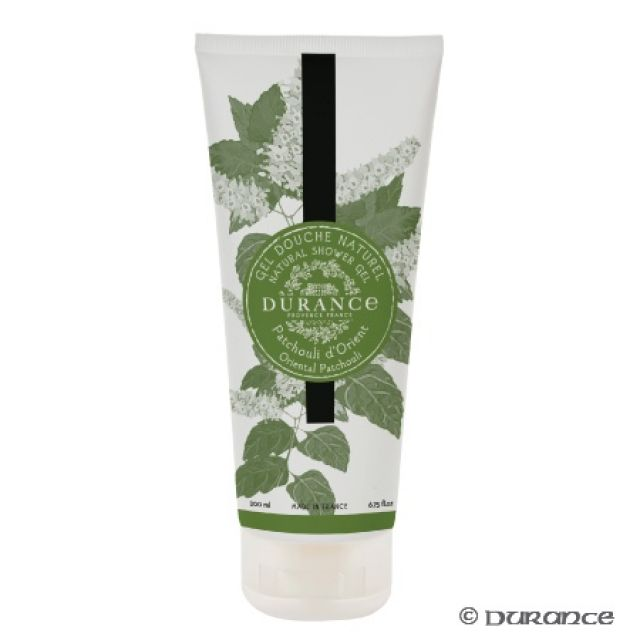 GEL DOCCIA NATURALE PATCHOULI D'ORIENTE 200 ml