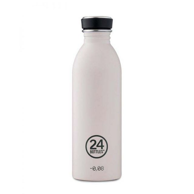 24 Bottles URBAN BOTTLE STONE GRAVITY 500 ml