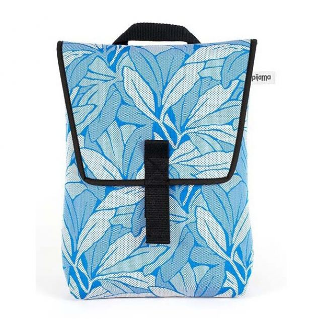 Pijama BACKPACK MINI Flower Pop