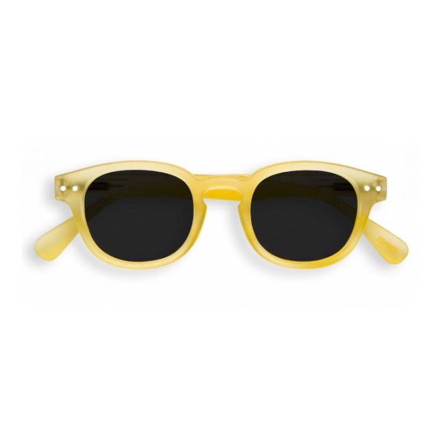 Izipizi OCCHIALI DA SOLE JUNIOR C Yellow Chrome