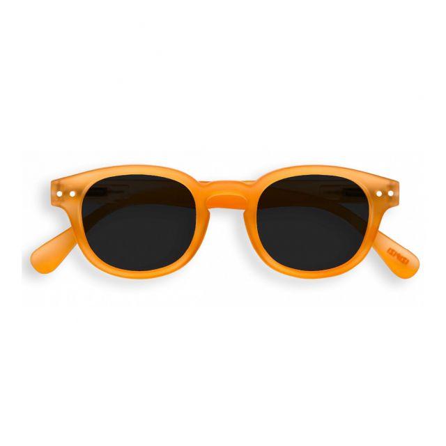 Izipizi OCCHIALI DA SOLE JUNIOR C Orange Flash
