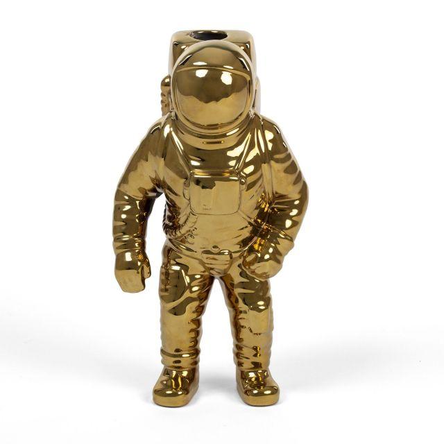 Seletti VASO COSMIC GOLD