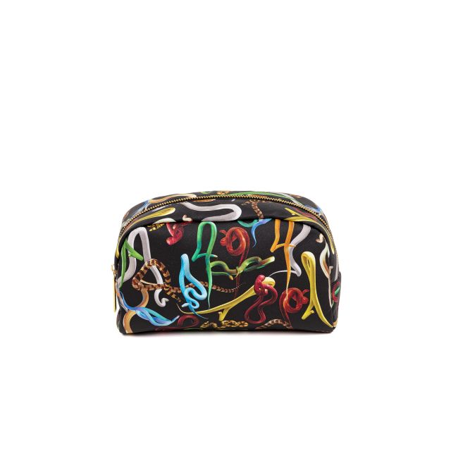 Seletti BEAUTY CASE SNAKES