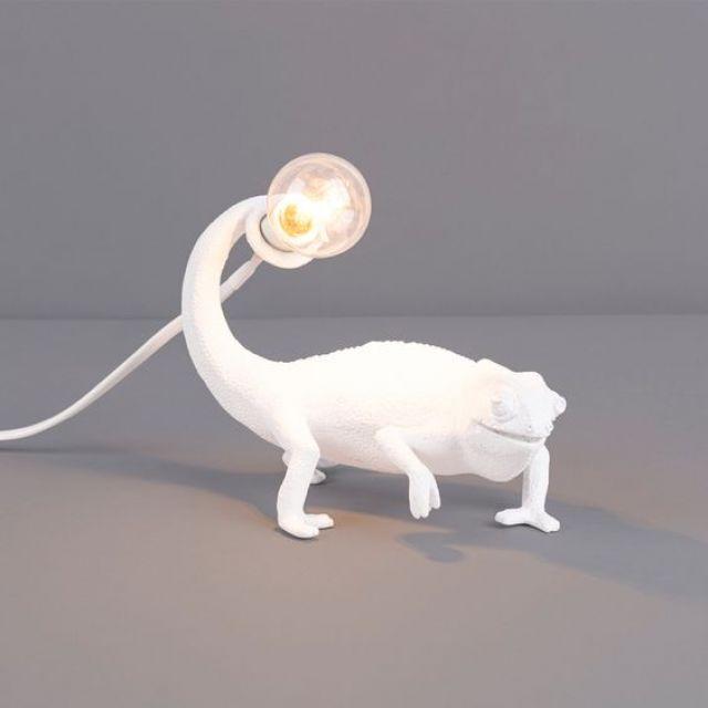 Seletti CHAMELEON LAMP STILL