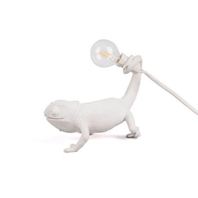 LAMPADA CAMALEONTE