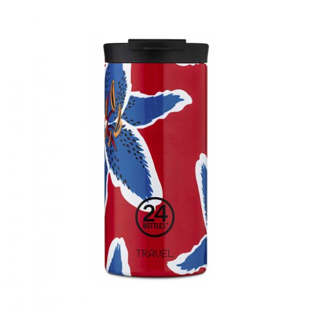 24 Bottles TRAVEL TUMBLER MARTINIQUE 600 ml
