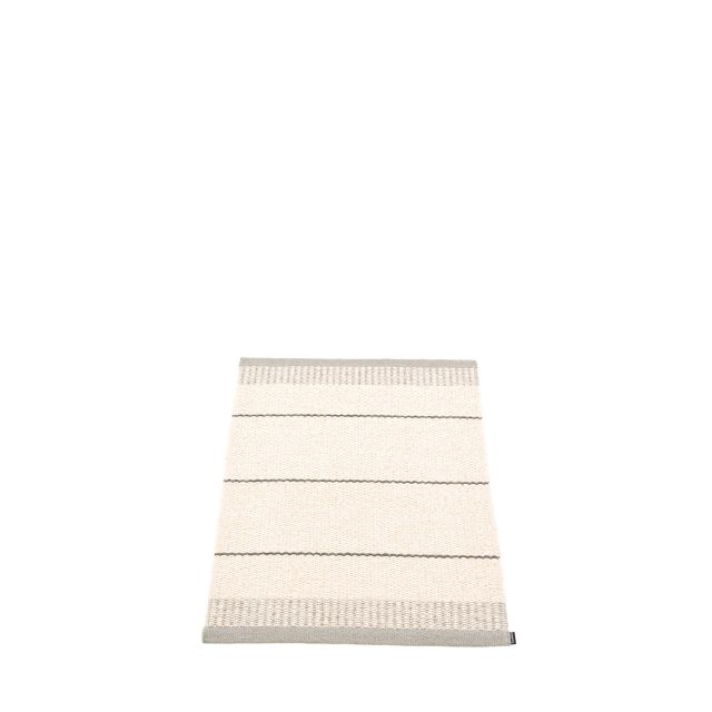 Pappelina TAPPETO BELLE WARM GREY 60 x 85 cm