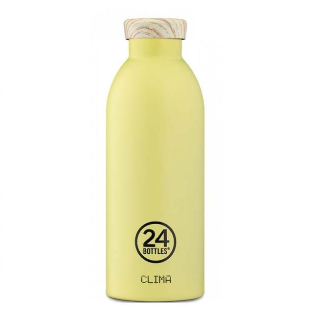 CLIMA BOTTLE CITRUS 500 ml
