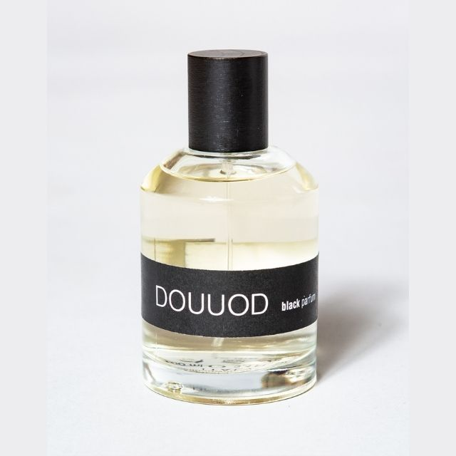 PROFUMO BLACK 100 ml