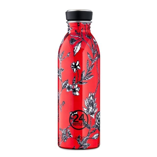 URBAN BOTTLE CHERRY LACE 500 ml