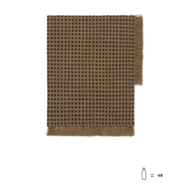 TAPPETO PICCOLO WAY 70 x 50 cm