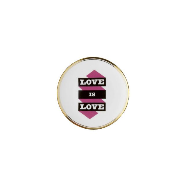 PIATTO LOVE IS LOVE