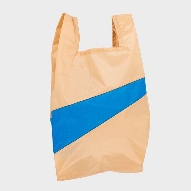 SHOPPING BAG SELECT e BLUEBACK
