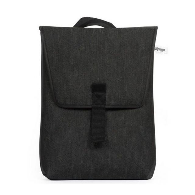 Pijama BACKPACK 44 x 31 x 10 cm denim black