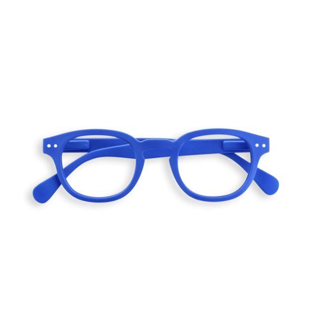 Izipizi OCCHIALI DA LETTURA Blu Cobalto mod C