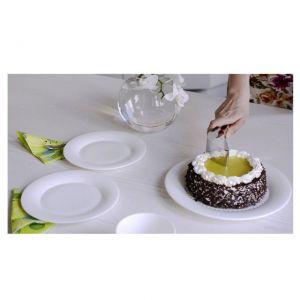 Magisso CAKE SERVER acciaio