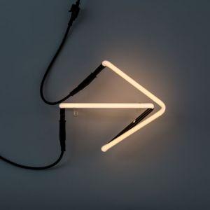 Seletti SIMBOLO LUMINOSO DA PARETE Neon Art freccia