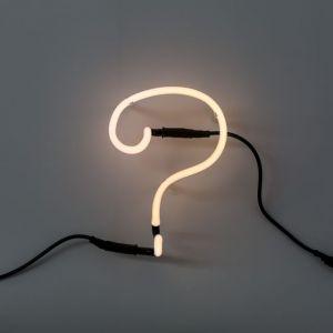 Seletti SIMBOLO LUMINOSO DA PARETE Neon Art - ?