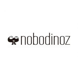 Nobodinoz CUSCINO SITGES giallo 45 cm