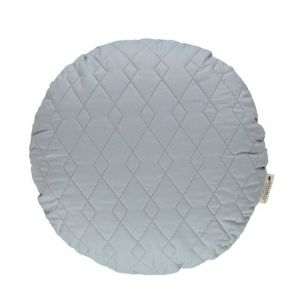 Nobodinoz CUSCINO SITGES blu 45 cm