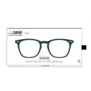 See-Concept OCCHIALI DA LETTURA Verde mod E