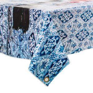 Toiletpaper TOVAGLIA IN VINILE 140 x 210 - Pesce