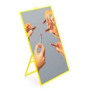 Seletti SPECCHIO con ROSSETTI 30 x 40 cm
