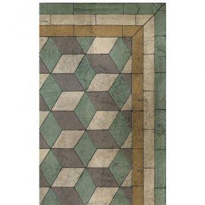 Beija Flor TAPPETO BAUHAUS BapM_AN 70 x 180 cm