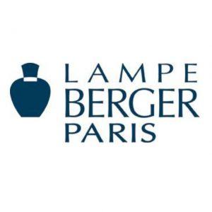 Lampe Berger CUBO CARESSE DE COTON