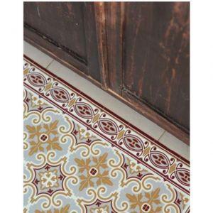 Beija Flor TAPPETTO IN VINILE JAFFA Y2 60 x 97 cm