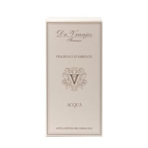 FRAGRANZA D'AMBIENTE ACQUA 100 ml - DR. VRANJIES