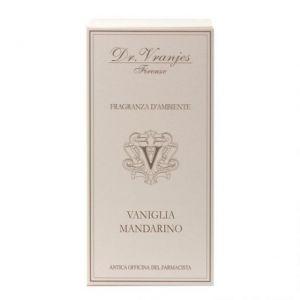 FRAGRANZA D'AMBIENTE VANIGLIA MANDARINO 100 ml - DR. VRANJIES