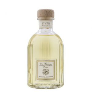 FRAGRANZA D'AMBIENTE CUOIO RADICA 250 ml - DR. VRANJIES