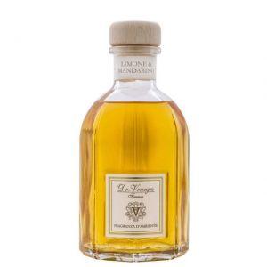 FRAGRANZA D'AMBIENTE LIMONE E MANDARINO 250 ml