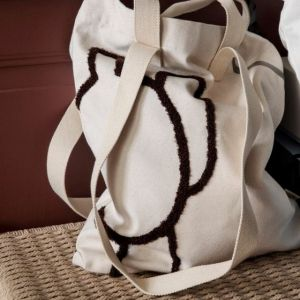 BORSA TOTE BAG MIRAGE - FERM LIVING