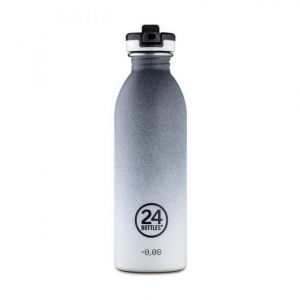 URBAN BOTTLE TEMPO GREY 500 ml