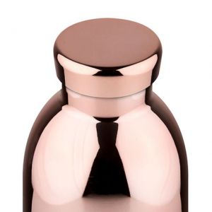 CLIMA BOTTLE ROSE GOLD 500 ml