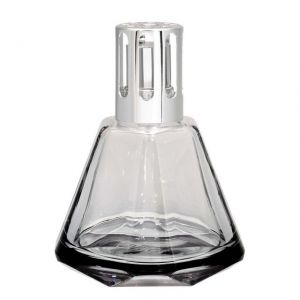 Lampe Berger COFANETTO GEM NERO con 180 ml Pétillance Exquise